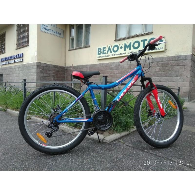 Велосипед Stark Black One
