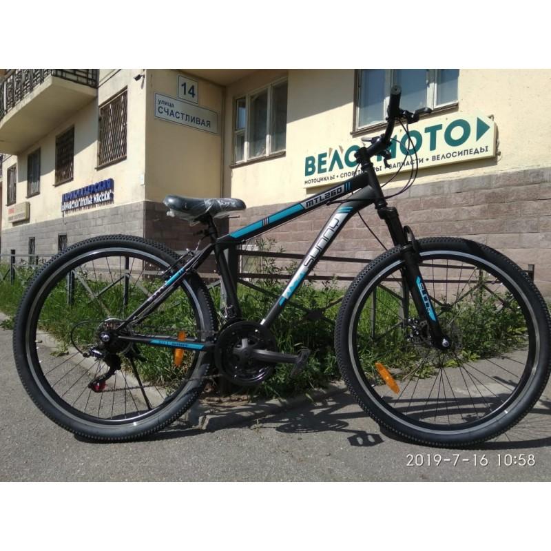 Велосипед Shimano Sunny