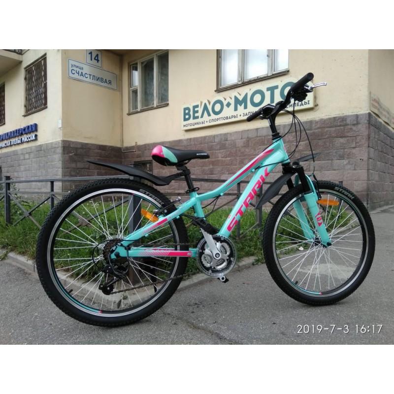 Велосипед Stark Bliss